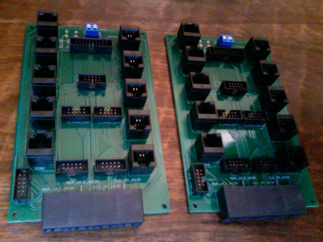 PCB5-Assembled